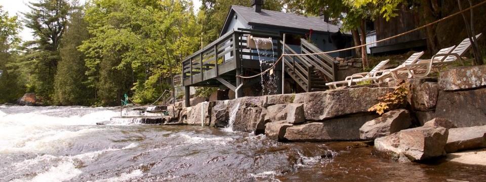Saunas Finlandais et Bain Turc