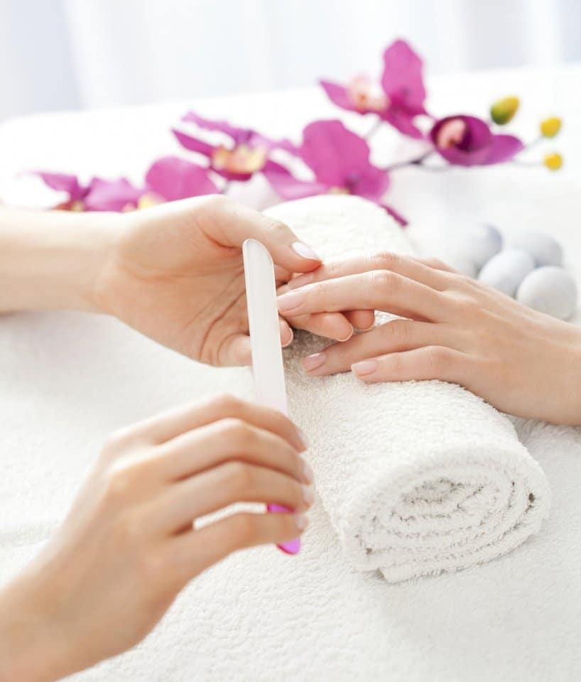 BagniSpa - Manicure
