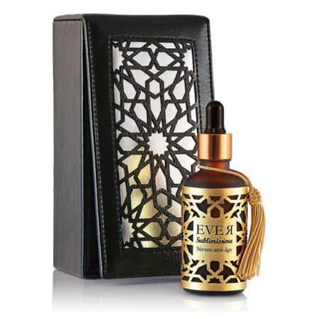 Ever - Coffret noir - Prestige sublimissime